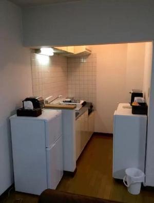 KB 1 Bedroom Apartment in Sapopro E102