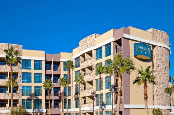 Staybridge Suites-Las Vegas Las Vegas
