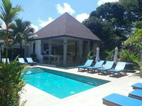 Lotus Bleu Resort & Restaurant Phuket