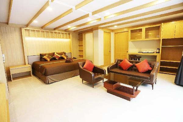 Hua Hin White Sand Hotel Hua Hin