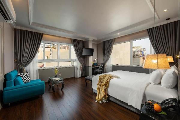 Imperial Hotel & Spa Hanoi