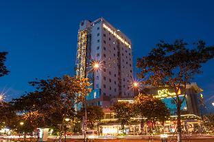 %name Da Nang Riverside Hotel Da Nang