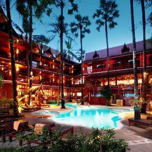 Royal Phawadee Village Patong Beach Hotel รอยัล ภาวดี วิลเลจ ป่าตอง บีช โฮเต็ล