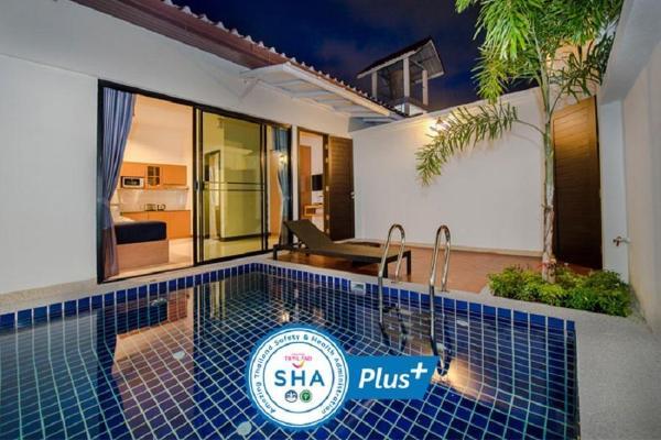 Anchan Private Pool Villas Phuket