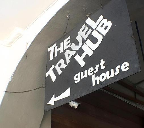 The Travel Hub Guesthouse Kuala Lumpur