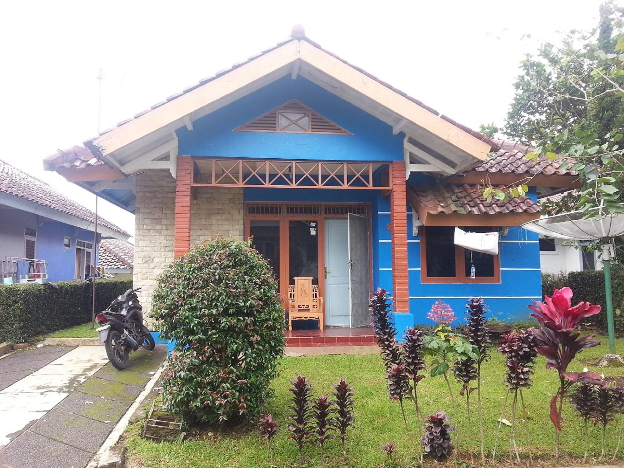 Villa Kota Bunga Gladiol