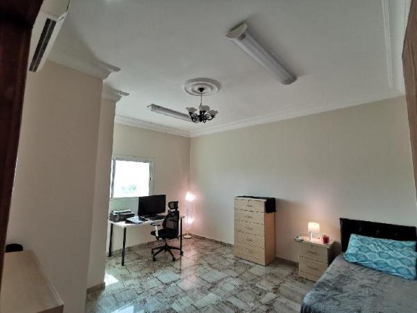 Q very Clean apartment, near the cornice Al-Khobar