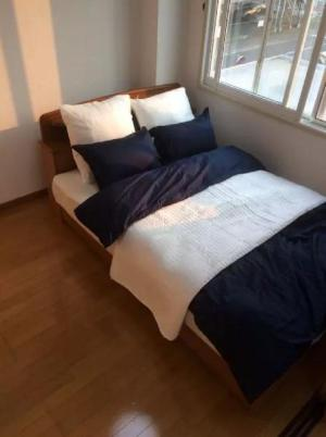 KB 1 Bedroom Apartment in Sapopro NK303