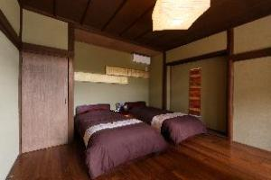 TK Machiya Ufu Guest House