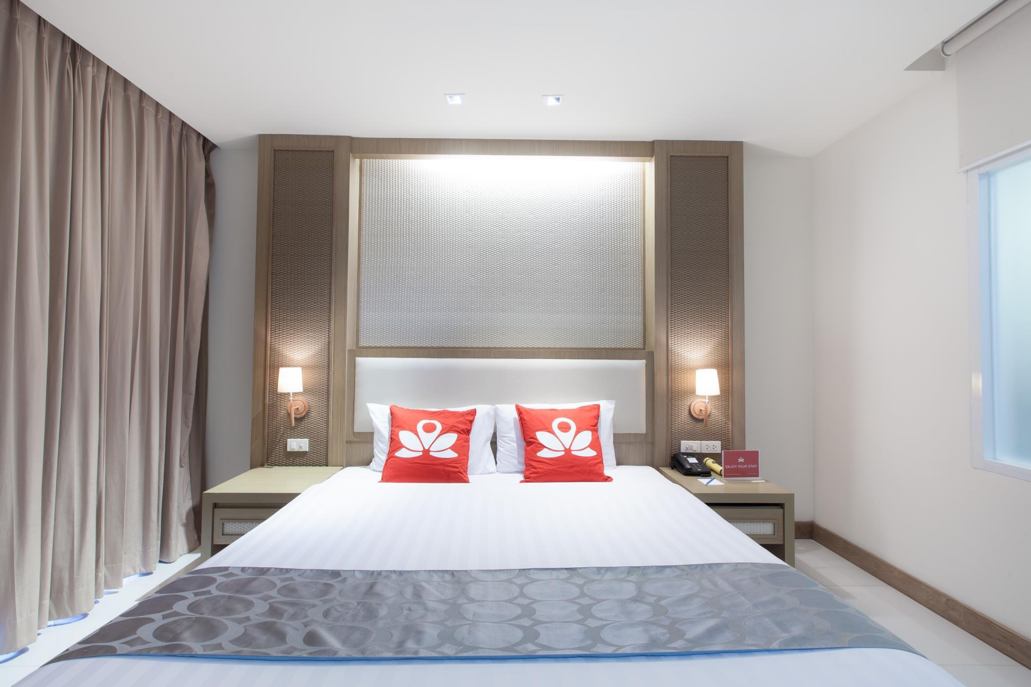 ZEN Premium Marlin Plaza Patong เซน พรีเมียม มาร์ลิน พลาซา ป่าตอง