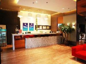 Jinjiang Inn Beijing Fengtai Sport Centre Branch