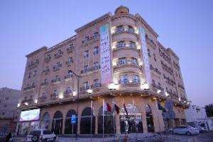 Arwa Suites Dammam