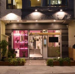 Han-Yan Design Hotel