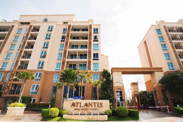 แอตแลนติส คอนโด บาย เฟฟสเตย์ – Atlantis Condo By Favstay