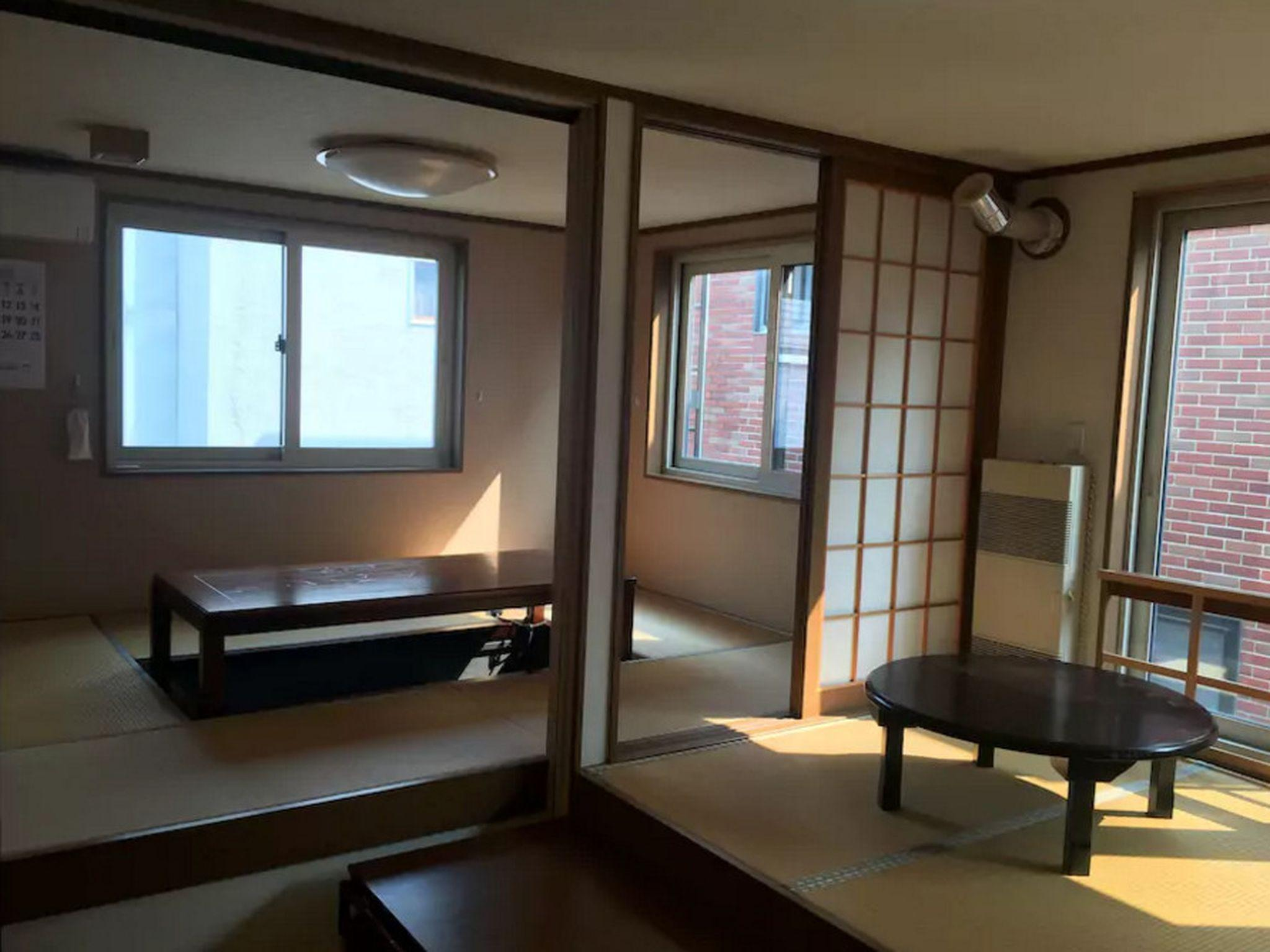 WT 2 Bedroom Apartment in Western Sapporo 2
