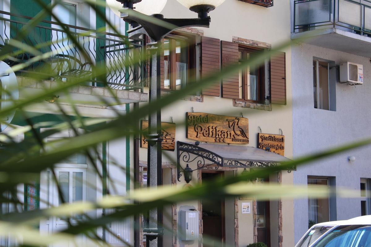 Hotel Pelikan Virpazar