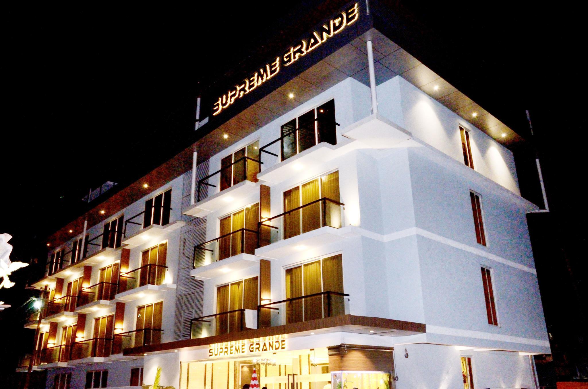 HOTEL SUPREME GRANDE
