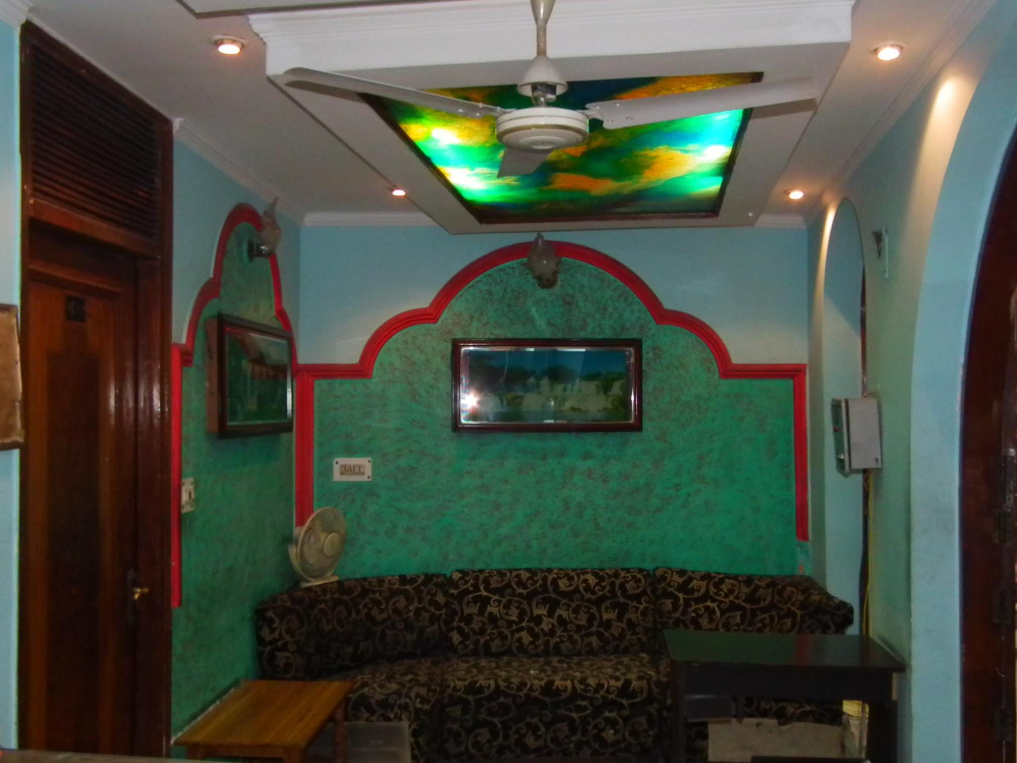 Hotel Ramayan International