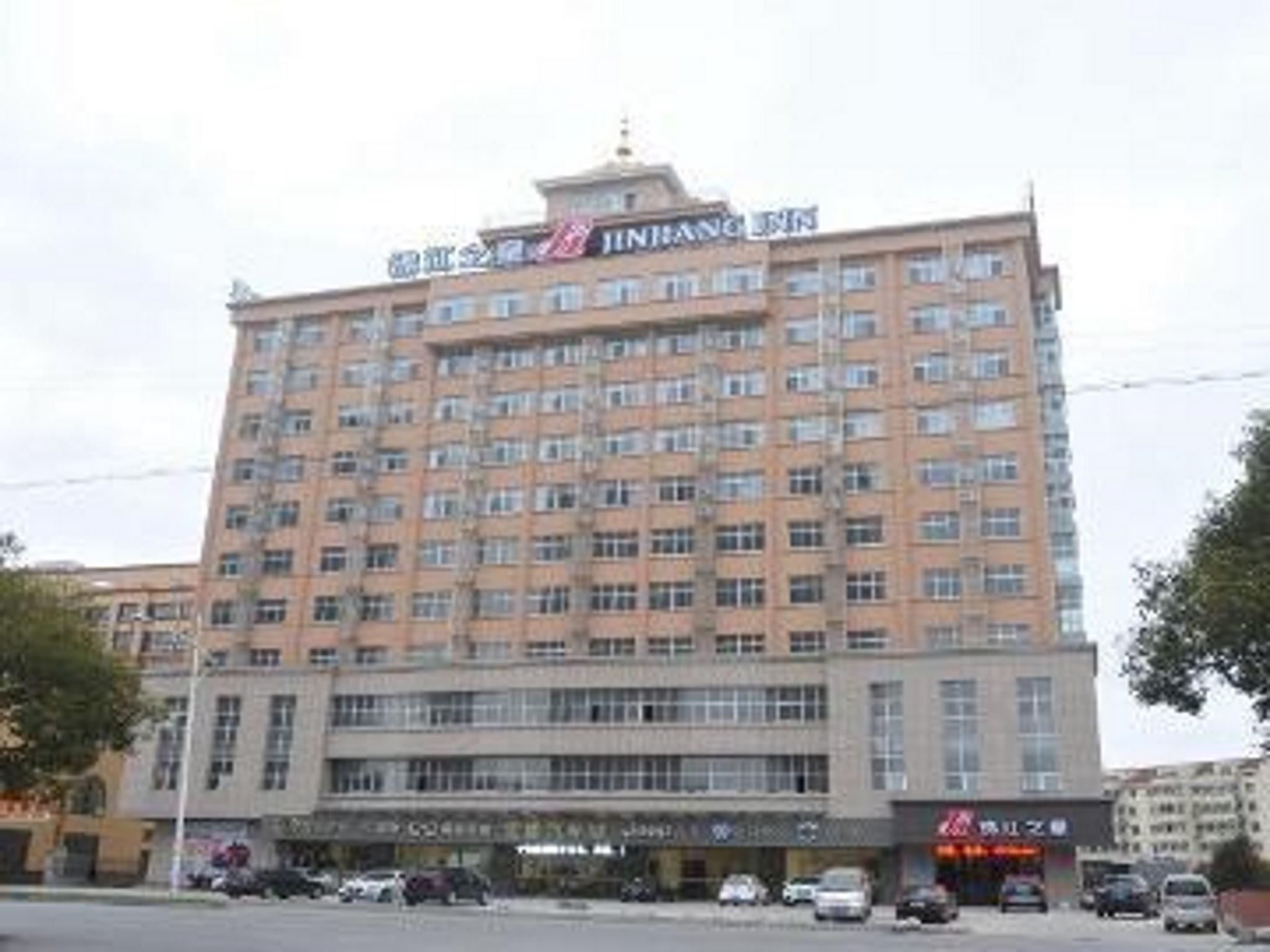Jinjiang Inn Haian Train Station Branch