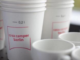 Casa Camper Berlin Berlijn - Eten en drinken