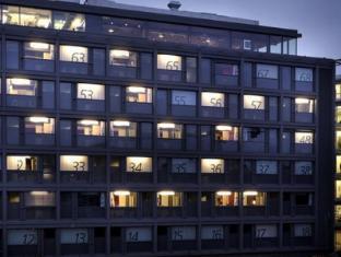 Casa Camper Berlin Berlijn - Hotel exterieur