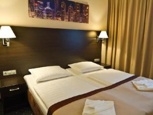 Ivbergs Hotel Premium Berlin - Gästezimmer