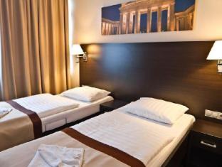 Ivbergs Hotel Premium Βερολίνο - Δωμάτιο
