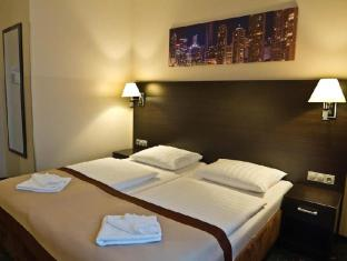 艾维博格斯高级酒店