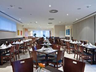Ivbergs Hotel Premium Βερολίνο - Εστιατόριο