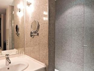 Ivbergs Hotel Premium Βερολίνο - Μπάνιο