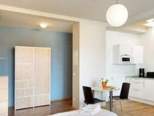 Pfefferbett Apartments Prenzlauer Berg बर्लिन - सुइट कक्ष