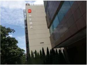 Jinjiang Inn Hangzhou Xiasha University Town