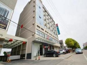 Jinjiang Inn Maanshan Hanshan Wnagmei Road Branch