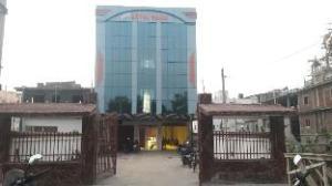 New Hotel Shiva