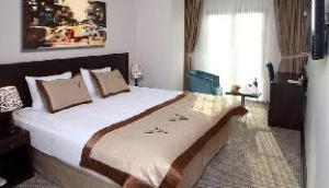 Villa Vanilla Hotel Kartal Istanbul