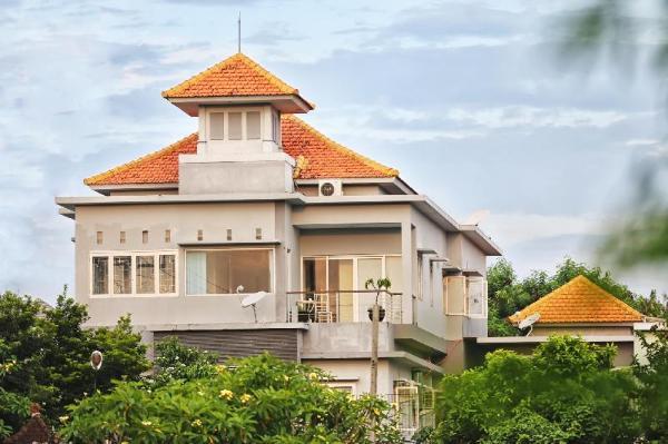DD Living Bali
