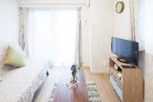 SO Apartment in Ginza 3