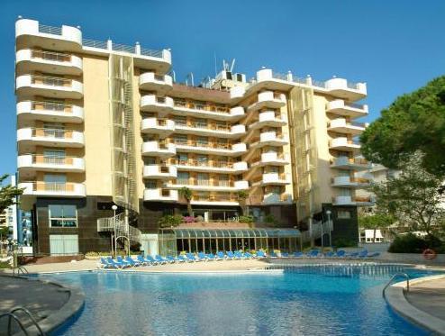 Hotel Blaumar