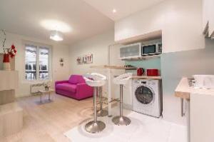 Apartment WS Beaugrenelle - Tour Eiffel