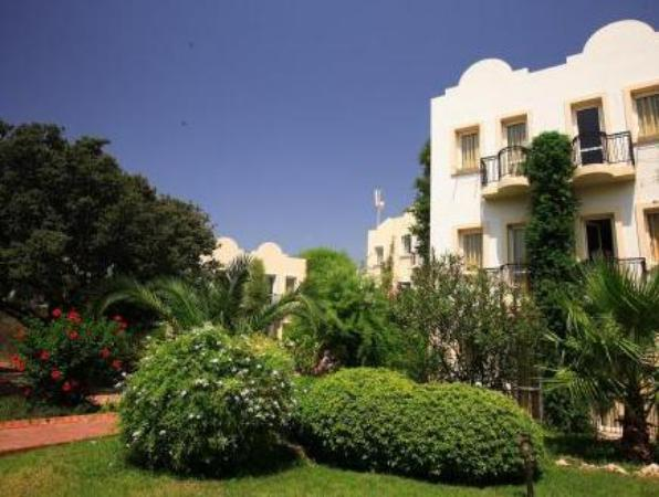 Gundem Resort Hotel Bodrum