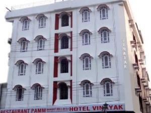 호텔 비나야크  (Hotel Vinayak)