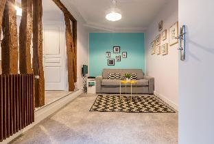 Apartment WS Pantheon - Mouffetard