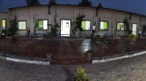 Samardha Jungle Resort