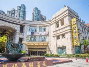 JI Hotel Shanghai Changshou Road