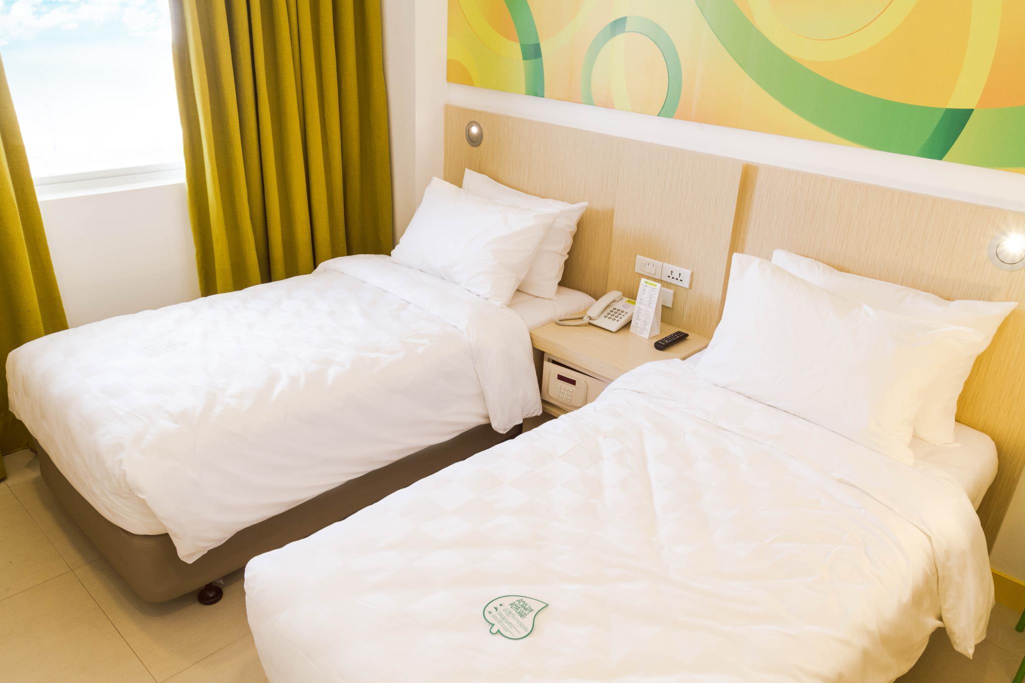 Go Hotels North Edsa