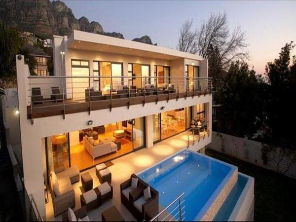 The Blue Emerald Cape Town