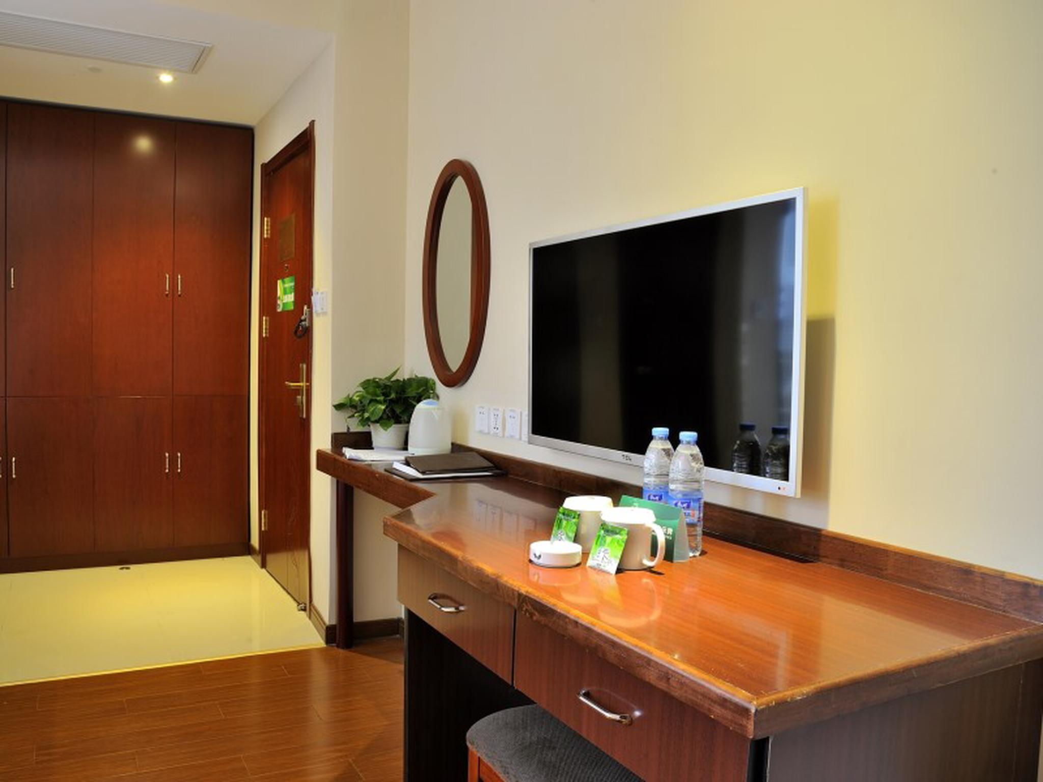 GreenTree Inn Zhangjiagang Daxin Town Pingbei Road Express Hotel