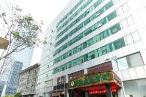 GreenTree Inn Jiangsu Wuxi Taihu Pearl Development Mansion Business Hotel