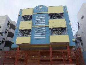 HIY rooms in Singanallur