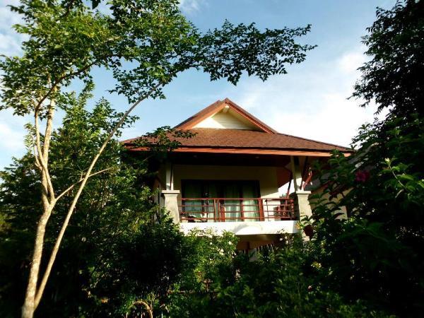 Seagull Villa Bungasaree Koh Lanta
